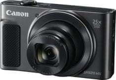 Canon digitalni fotoaparat powershot SX620HS