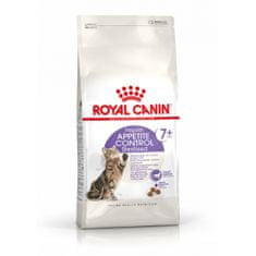 Royal Canin Sterilised 7 Macskatáp, 3,5 kg