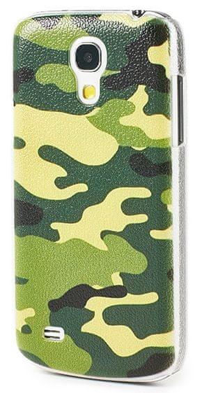 EPICO plastový kryt, Galaxy S4 mini, ARMY