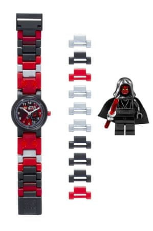 LEGO Star Wars Darth Maul Karóra - További információ a termékről ... e73effdb4f