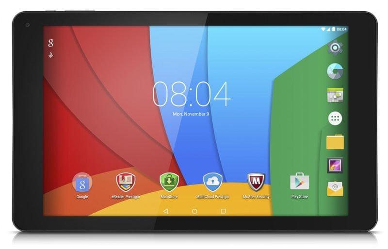 Prestigio MultiPad Wize 3331 3G (PMT3331_3G_C)