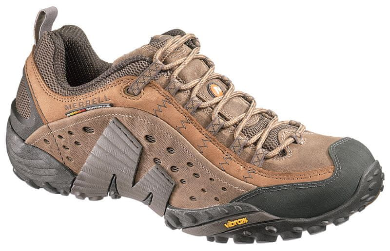 Merrell Intercept Moth Brown 10 (44,5)