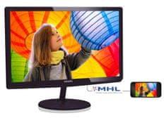 Philips LCD monitor 227E6LDSD, E-Line