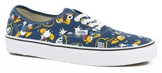 Vans U Authentic Disney Donald Cipő