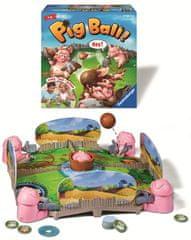 Ravensburger Pig Ball Társasjáték