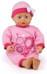 Bayer Design Panenka First words baby 46 cm