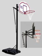 Sure Shot Zestaw do koszykówki PK 513 St Luis