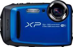 FujiFilm FinePix XP90 Blue - II. jakost
