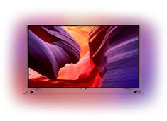 Philips 4K UHD LED TV 55PUS8601/12