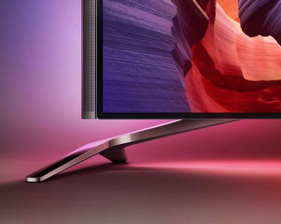 Philips 4K UHD LED TV 55PUS8601/12