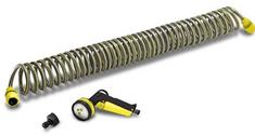 Kärcher wąż ogrodowy 10 m z pistoletem