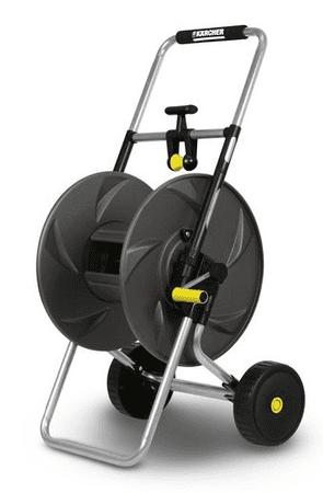 Kärcher stalowy wózek na wąż ogrodowy HT 80 M
