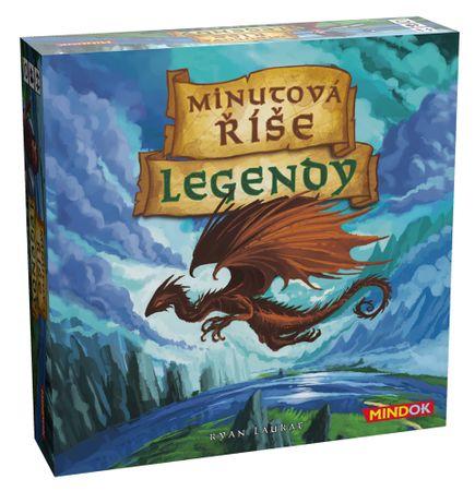 Mindok Minútová ríša: Legendy
