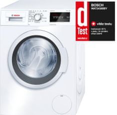 Bosch WAT24360BY + záruka na motor 10let