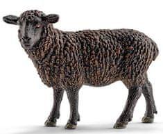 Schleich Zvieratko - čierna ovca 13785