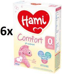Hami 1 Comfort 6 x 350 g