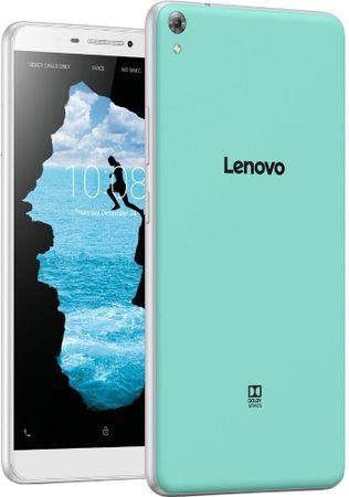 Lenovo tablet PHAB LTE Aqua Blue