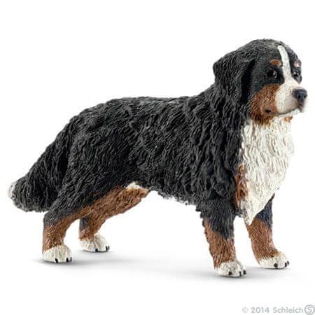Schleich Fena Bernského horského psa 16397
