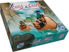 REXhry Lewis & Clark: Cesta na severozápad