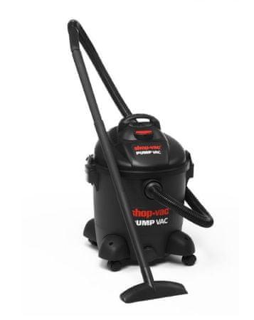 Shop-Vac odkurzacz przemysłowy Pump Vac 30 (model 2016)