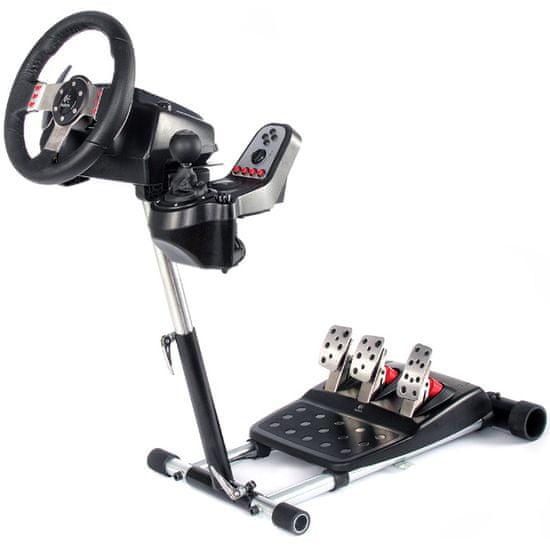Wheel Stand Stojan na volant a pedále (G25/G27/G29/G920) - zánovné