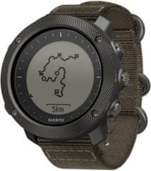 Suunto Zegarek Traverse Alpha Foliage Green
