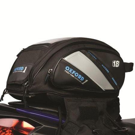 Oxford tank torba magnetna/zadnja torba