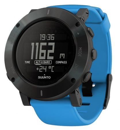 Suunto športna ura Core Blue Crush