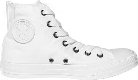 Converse Chuck Taylor All Star Seasonal white mono 44,5