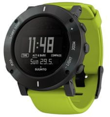 Suunto Core Lime Crush Karóra