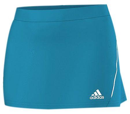 Adidas spódniczka BT Skirt blue M