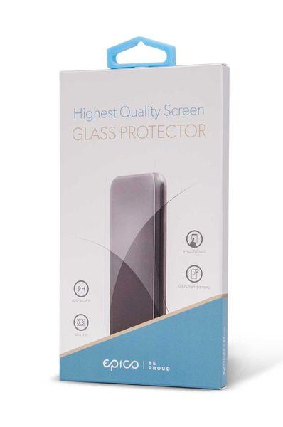 EPICO Ochranné tvrzené sklo, GLASS, Galaxy S4 mini