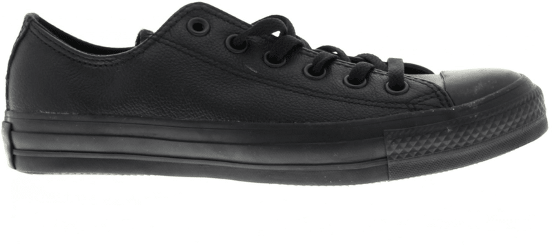 Converse Chuck Taylor All Star Leather Ox black 36
