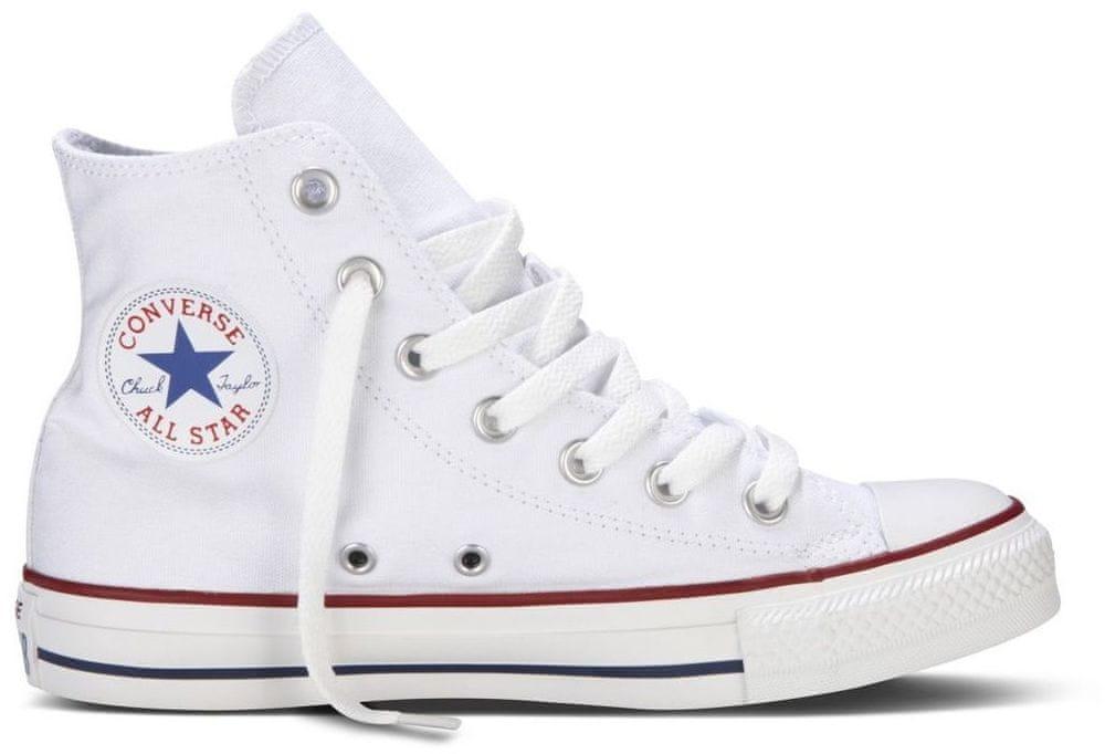 Converse Chuck Taylor All Star Canvas Hi optical white 39