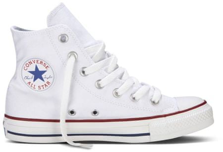 Converse trampki Chuck Taylor All Star Canvas Hi optical white 39