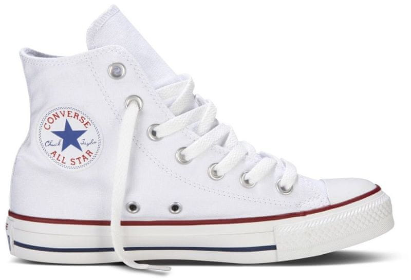 Converse All Star Hi Optic White 35
