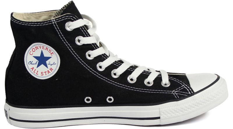 Converse All Star Hi Black 35