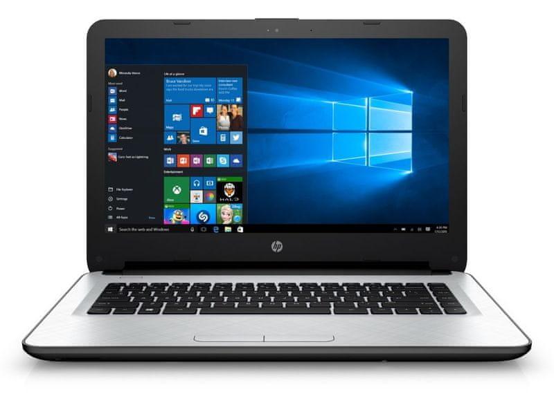 HP 14-ac105nc (W0X87EA)