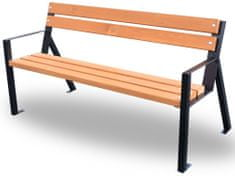 Rojaplast KOLÍN lavička