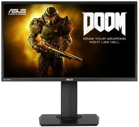 Asus MG278Q Gaming (90LM01S0-B01170)