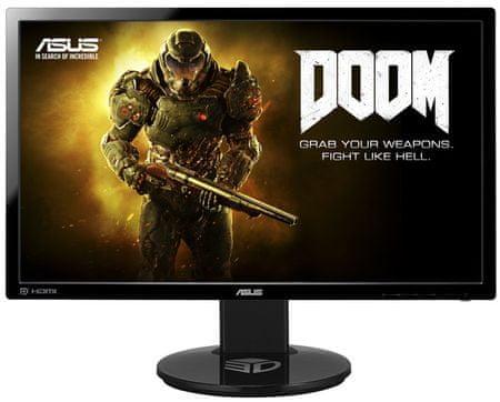 Asus LED Gaming monitor VG248QE