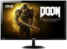 Asus VX248H 24'' wide, Full HD, 1ms, Monitor