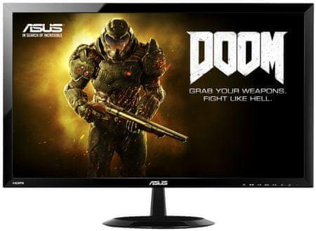Asus LED Gaming monitor VX248H