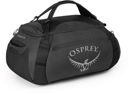 Osprey torba Transporter 95, siva