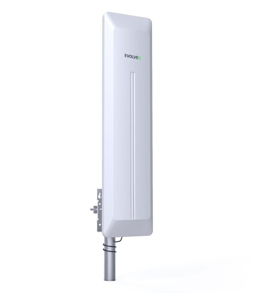 Evolveo HDO (aktivní venkovní DVB-T/T2 anténa) - rozbaleno