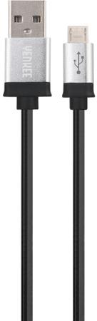 Yenkee kabel USB, 2 metry (YCU 202 BSR)