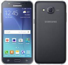 Samsung mobilni telefon Galaxy J7 2016 16 GB (J710F), crni