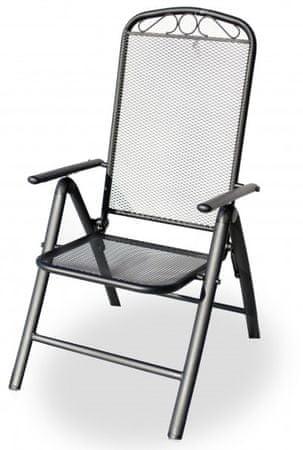 Rojaplast krzesło ZWMC-38 (97/20)