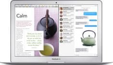 Apple prenosnik MacBook Air 13 DC i5/1.8GHz/8GB/SSD 256GB/Intel HD Graphics 6000/INT KB (mqd42ze/a)