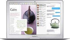 """Apple prenosnik MacBook Air 13"""" i5 DC 1.6GHz/8GB/256GB SSD/Intel HD Graphics 6000 INT KB"""